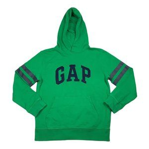 GAP Athletic Hoodie Warm Pullover Boys XXL 13-14